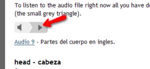 audio ingles example1